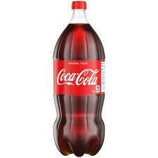 Coca Cola 2 LTR
