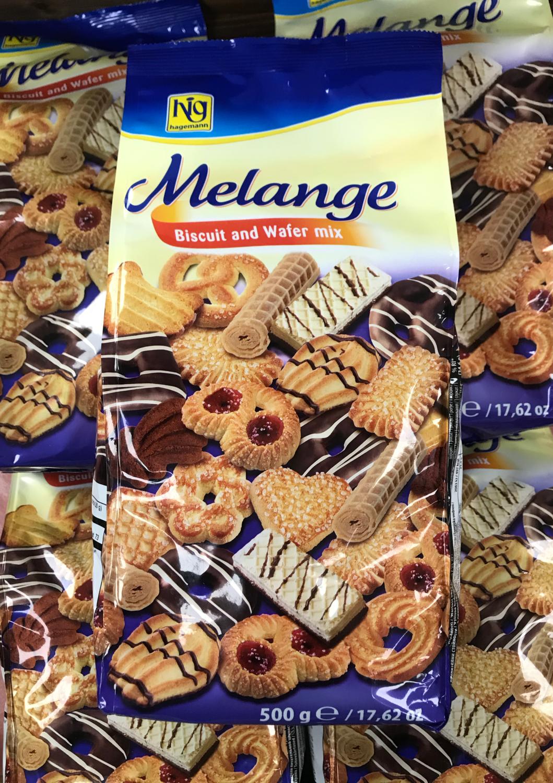 Melange Mix 500g