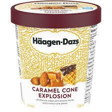 Nestle | Häagen-Dazs Ice Cream
