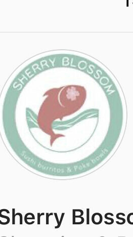 Sherry Blossom Online Store