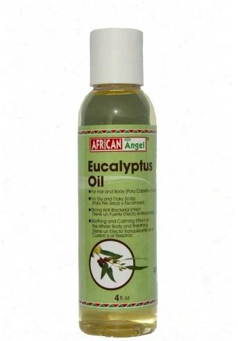 African Angel Eucalyptus Oil