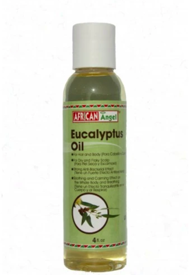 African Angel Eucalyptus Oil