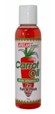 African Angel Carrot Oil