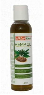 African Angel Hemp Oil