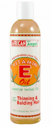 African Angel Vitamin E