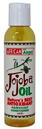 African Angel  Jojoba Oil