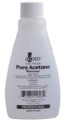 Adoro Pure Acetone Nail Polish Remover