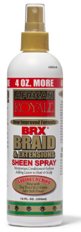 African Royale Braid & Extensions