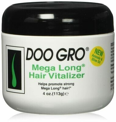 Doo Gro Mega Long Hair Vitalizer 4oz