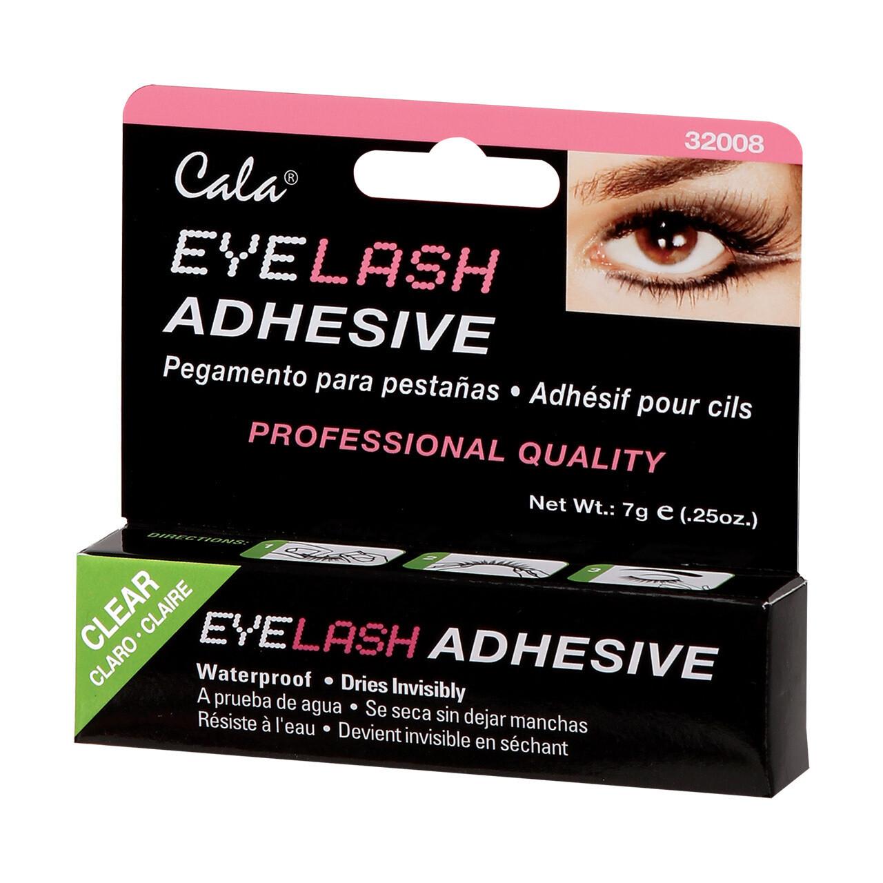 Cala Eyelash Adhesive Clear