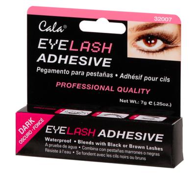 Cala Eyelash Adhesive Dark