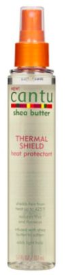 Cantu Shea Butter Thermal Shield Heat Protectant 5.1oz