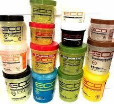 Eco Style Gel