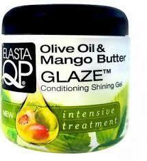 Elasta QP Glaze Conditioning Shining Gel 6oz