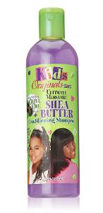 Africa's Best Kids Shea Butter Conditioning Shampoo