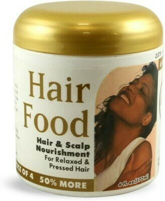 Bb Hair Food 2oz