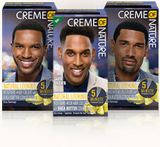 Creme Of Nature Super Conditioning Hair Color