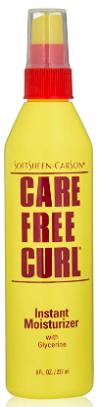 Care Free Curl Instant Moisturizer 32oz