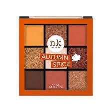 Eyeshadow Autumn Spice Nk
