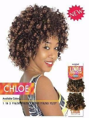 """Chloe"" Linda Weaving Collection #1B"