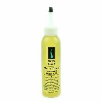 Doo Grow Mega Thick Formula Hair Oil