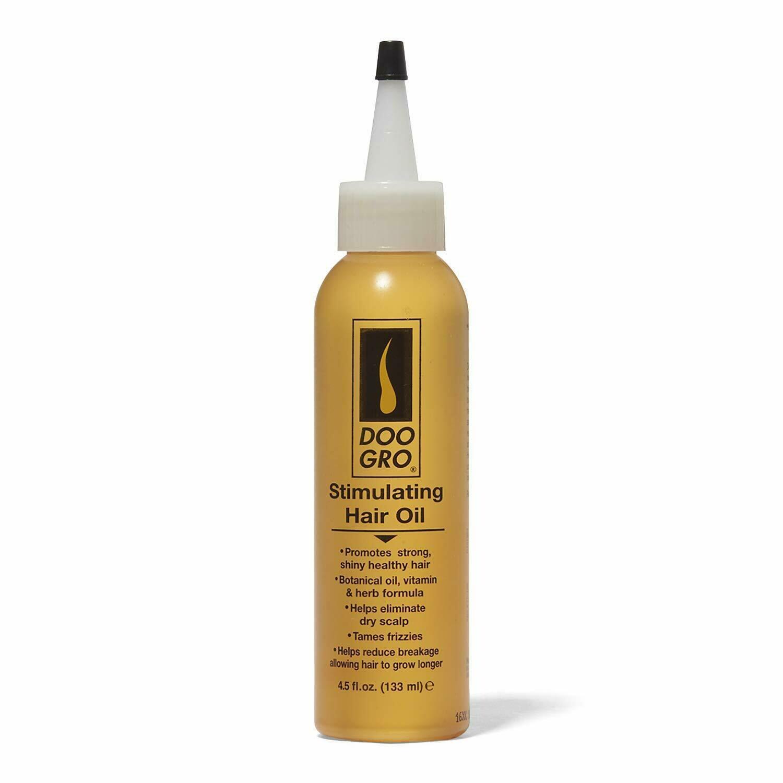 Doo Grow Stimulating Hair Oil