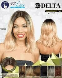 Fashion Source EZ Lace Front Wig Delta