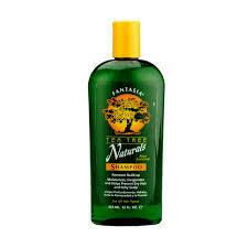 Fantasia Tea Tree Naturals Shampoo Removesn Build-up, Moisturizes 12oz