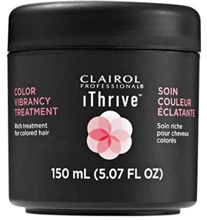 Clairol - iThrive Color Vibrancy Treatment 5.07oz