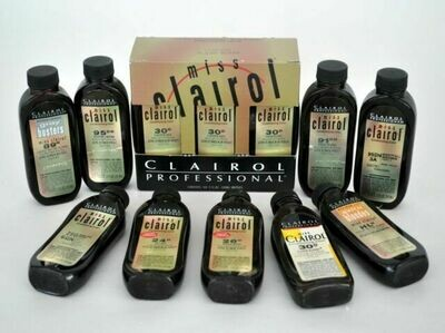 Clairol - Miss Clairol Hair Color