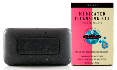Clear Essence Medicated Cleansing Bar Extra Strength 4.7oz