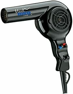 Dryer Conair Black Bird