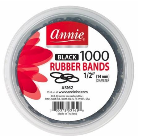 Annie Rubber Brands 1000
