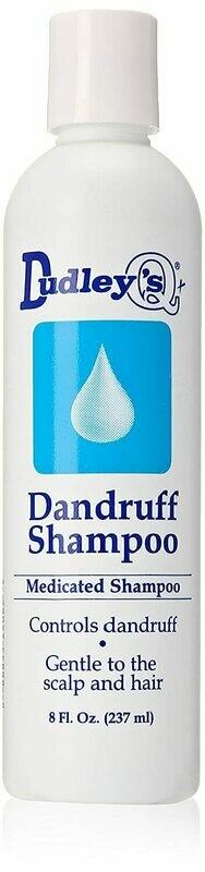 Dudley Dandruff Shampoo