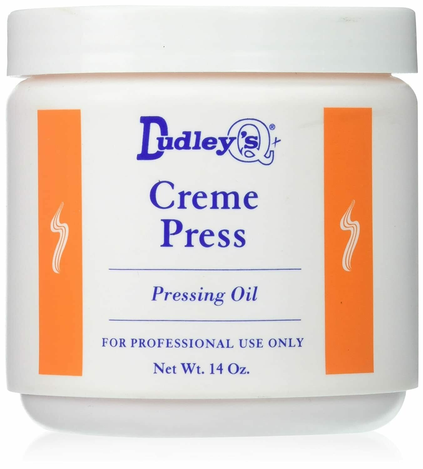 Dudley's Creme Press Pressing Oil