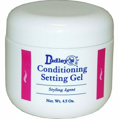 Dudley's Conditioning Setting Gel