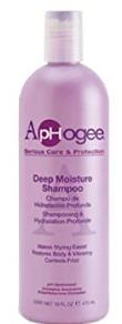 Aphogee Deep Moisturizing Shampoo