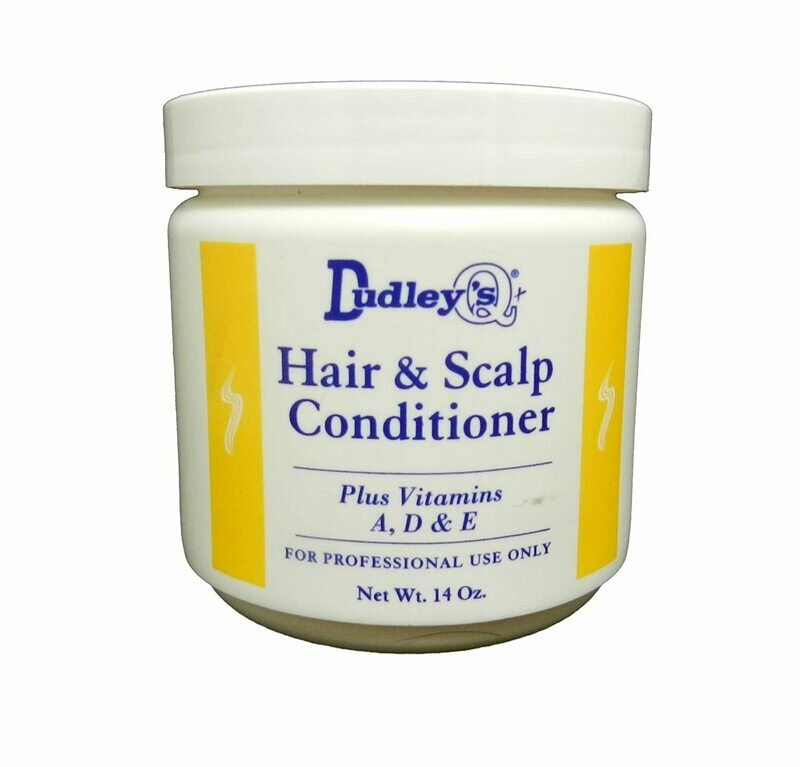 Dudley's Hair & Scalp Conditioner 14oz