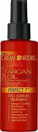 Creme Of Nature 7-N-1 Leave-IN Treatment 4.23oz