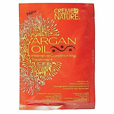 Creme Of Nature Argan Oil Intensive Conditioning Treatment 1.75oz