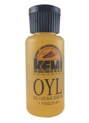 Kemi Organics OYL