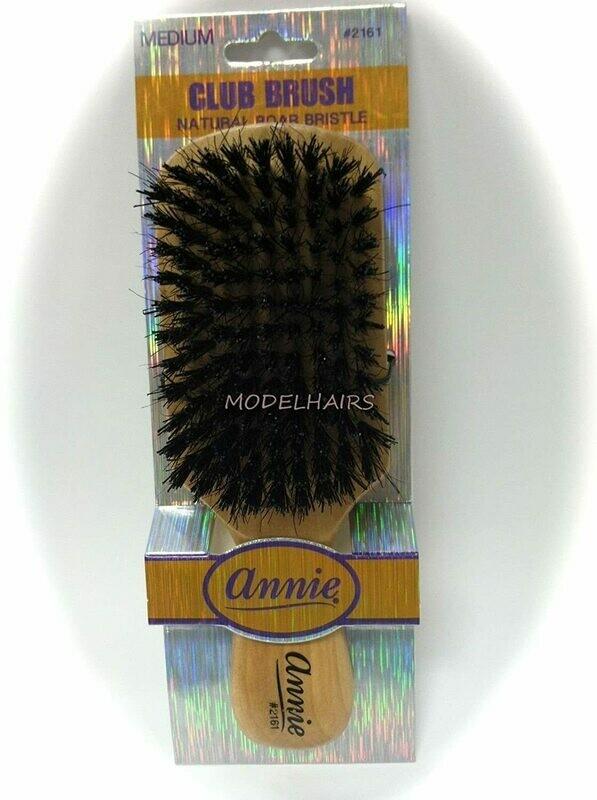 Annie Club Brush