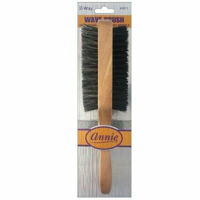 Two Way Wave Brush