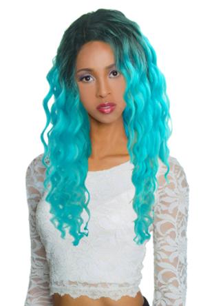 Biba Carmen Wigs Deep Part Lace Supreme
