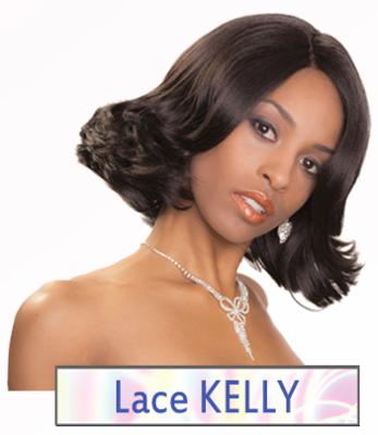Biba Carmen Wigs Deep Part Lace Kelly