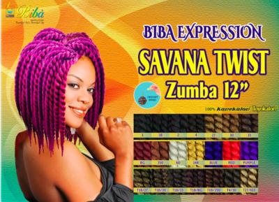 Biba Savana Twist Zumba