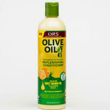 ORS Olive Oil Replenishing Conditioner