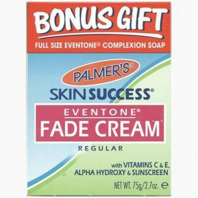 Palmer's (Palmers) Skin Success Anti-dark Spot Fade Cream 2.7oz