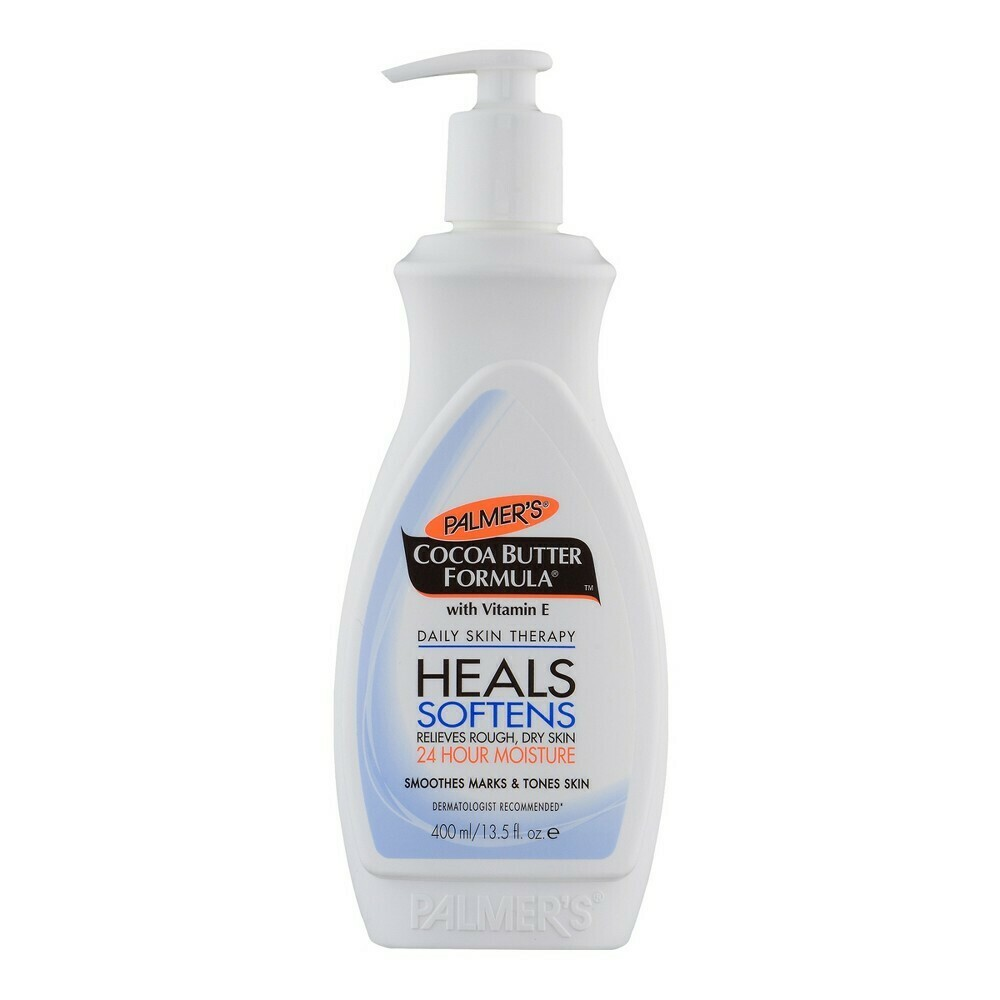 Palmer's (Palmers) Cocoa Butter Formula Daily Skin Therapy Moisture Lotion (Pump) 13.5oz