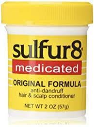 Sulfur 8 Original Formula 7.25oz